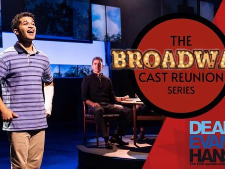 Broadway Cast Reunion Series Presents Dear Evan Hansen