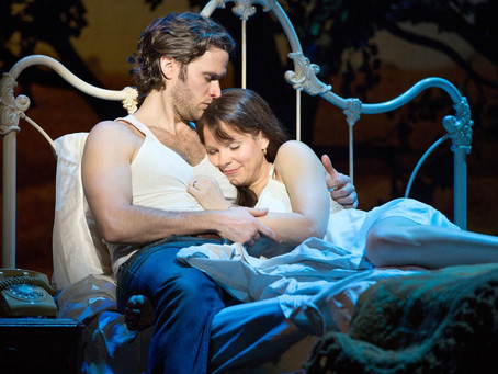 25 Broadway Love Songs for Valentine's Day