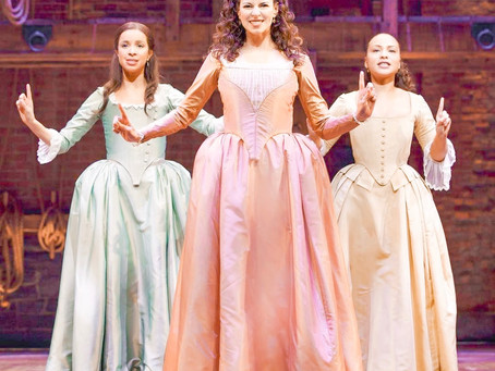 My Top 10 Inspirational Female Characters in Musical Theatre