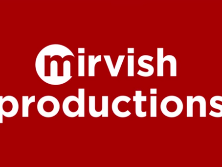 Mirvish Announces 2021-2022 Season!