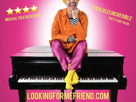 Looking For Me Friend The Music of Victoria Wood
