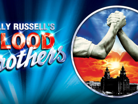 Casting Announced for Bill Kenwright's U.K Tour of Blood Brothers