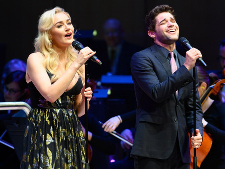 The Toronto Symphony Orchestra Dazzles with 'Modern Broadway