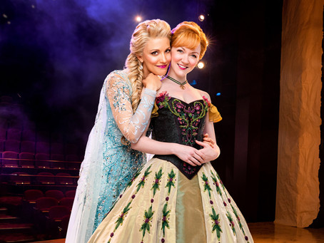 Inspirational Female Characters In Musical Theatre Part 3