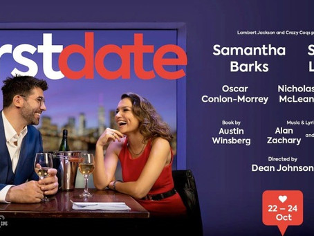 The Only Perfect First Date