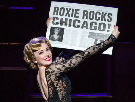 """""""Razzle-Dazzle 'Em!"""" The Real Life Merry Murderesses Behind Broadway's Chicago"""