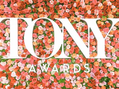 Tony Awards Nominations 2019