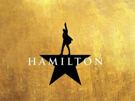 The Living-Room Where It Happened: Hamilton on Disney+
