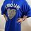 Thumbnail: Plus Size Amour Heart T-shirt