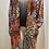 Thumbnail: India Paisley Design Kimono or Robe