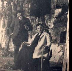 Josèphe et Sophie Orliac