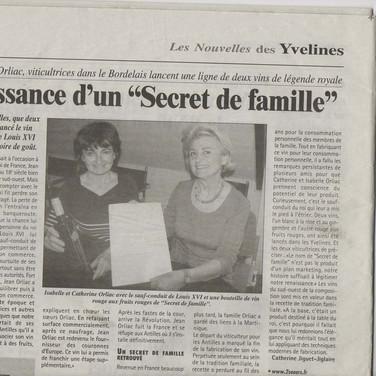 Les nouvelles des Yvelines Mai 2007.jpg