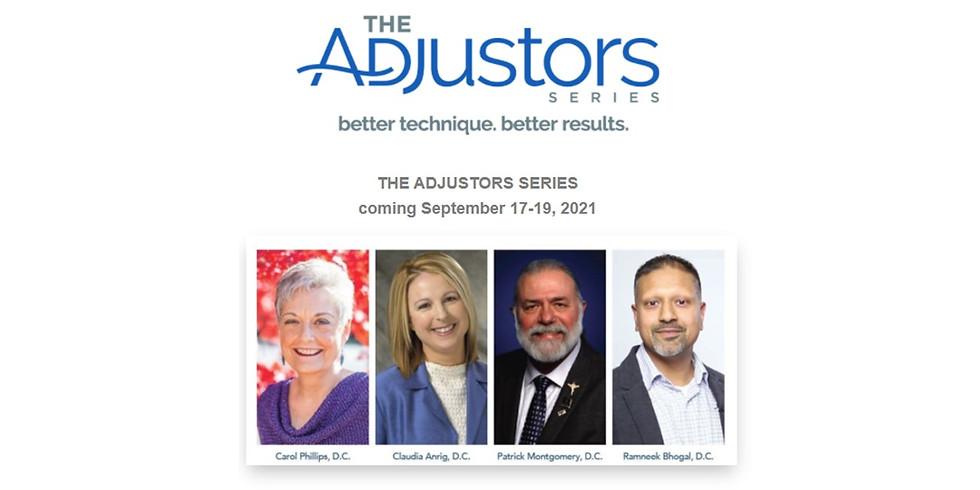 The Adjustors - Technique - Chicago, IL