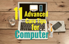 11. Advanced System Care Tips For Computer (must read).