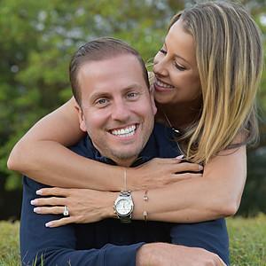 Joe & Michelle