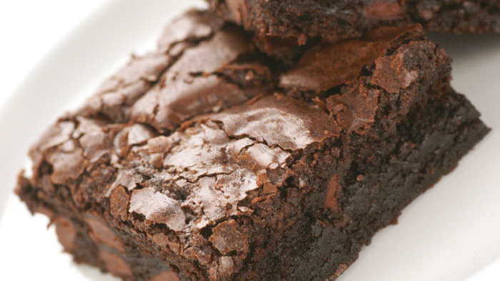 Amazing Brownies