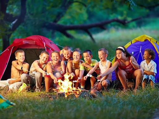 ¿Qué tener en cuenta a la hora de elegir un campamento?
