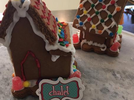 Holiday Season/ La saison des Fêtes