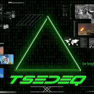 Tsedeq Stream Splash Screen