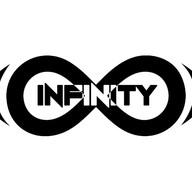 DJ Infinity Logo