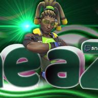 SneaZ Twitch Banner