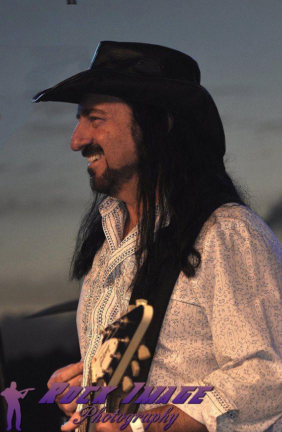 Tony Mikus
