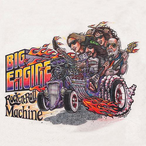 Rock n' Roll Machine (Original Issue)