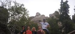 Mount Rockmore!