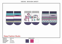 Textile Design & Sourcing Agency