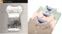 T-shirts / Tops / Polo's