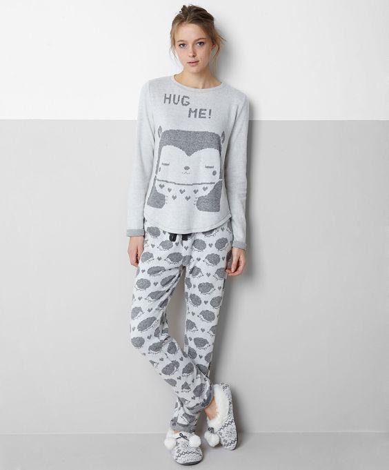 Pyjama homewear