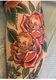 Kewpie Babies!