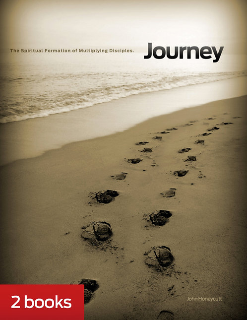 2 Journey - free shipping