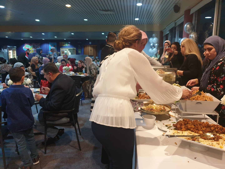 AAA Volunteer Appreciation Dinner 2019 4