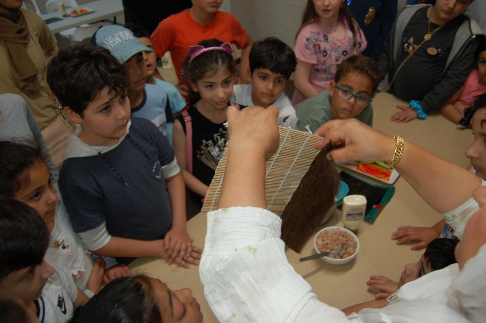 AAA Spring School Holiday Activities 15.