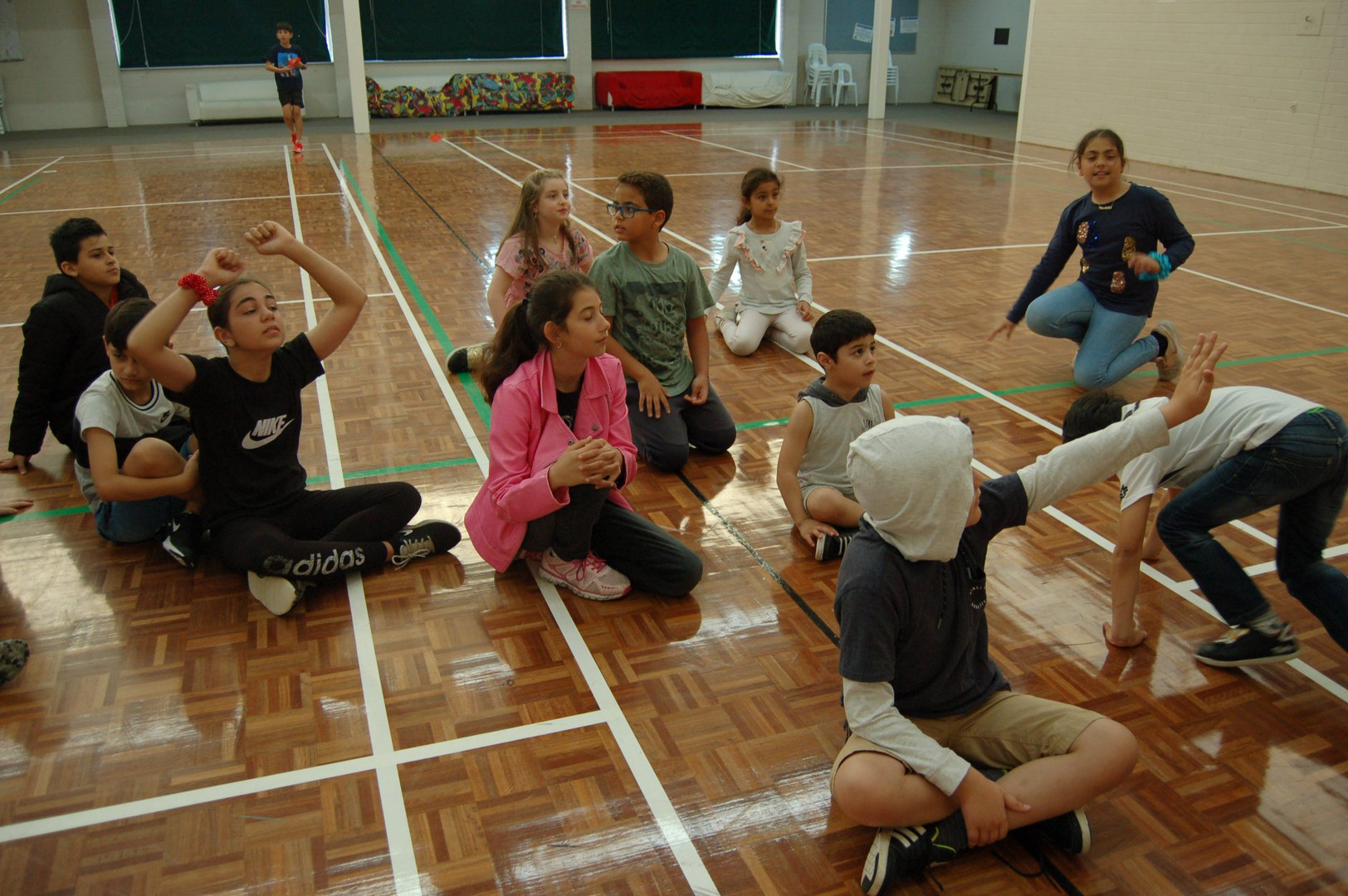 AAA Spring School Holiday Activities 16.