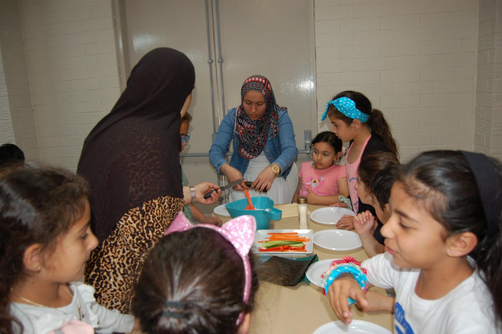 AAA Spring School Holiday Activities 33.