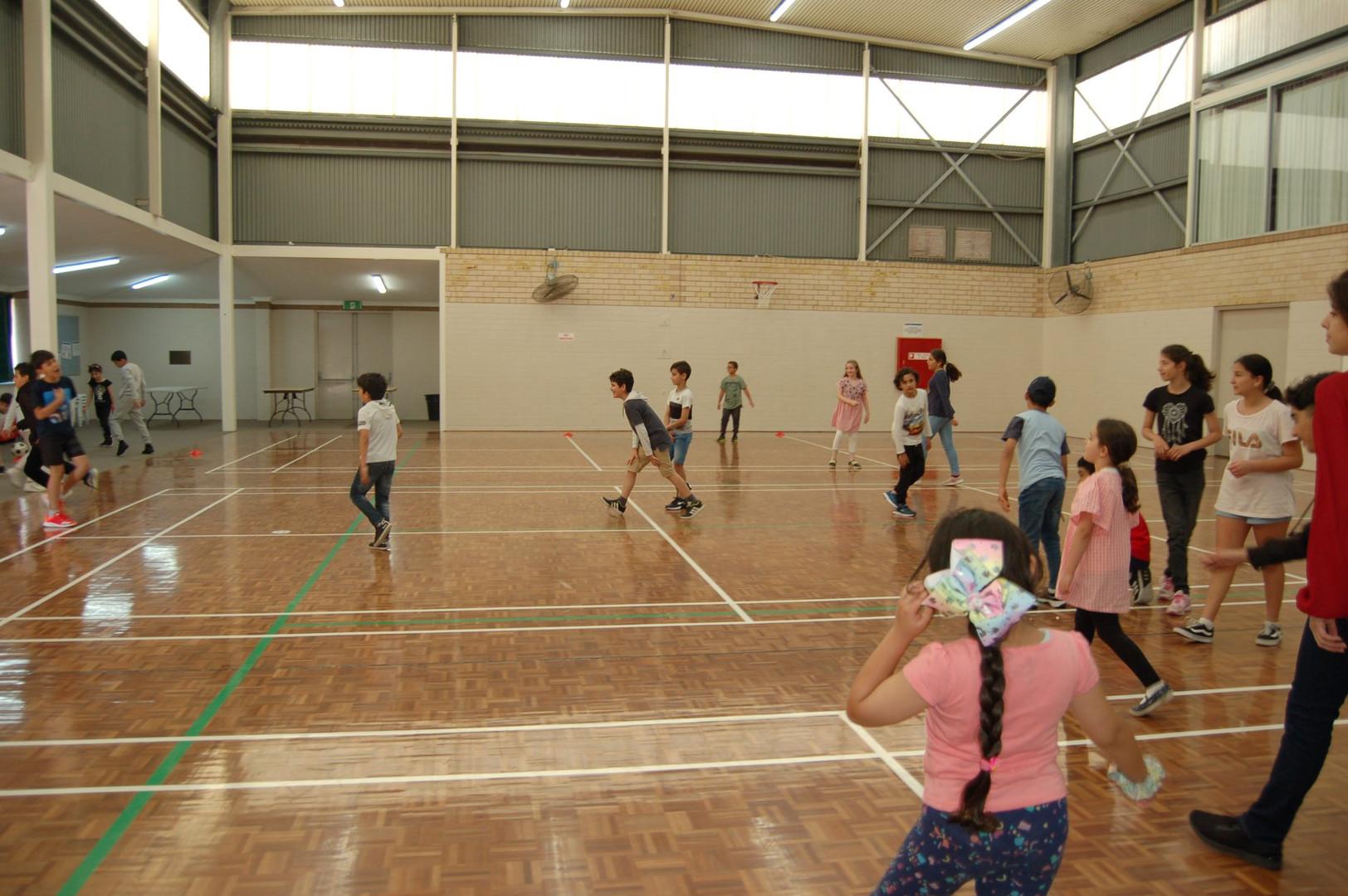 AAA Spring School Holiday Activities 10.