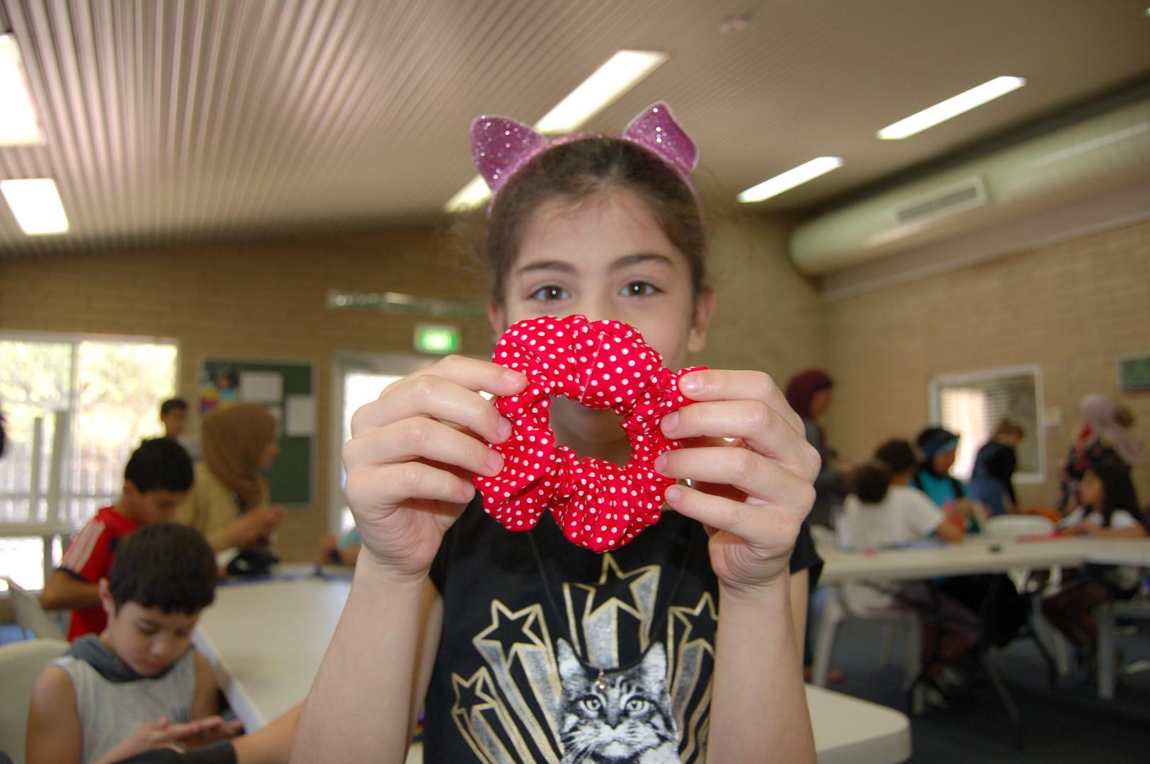 AAA Spring School Holiday Activities 12.