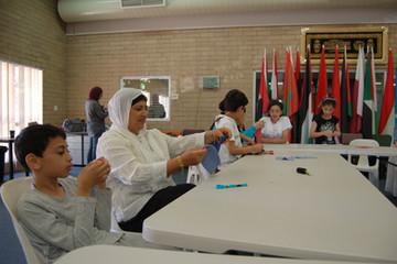 AAA Spring School Holiday Activities 35.