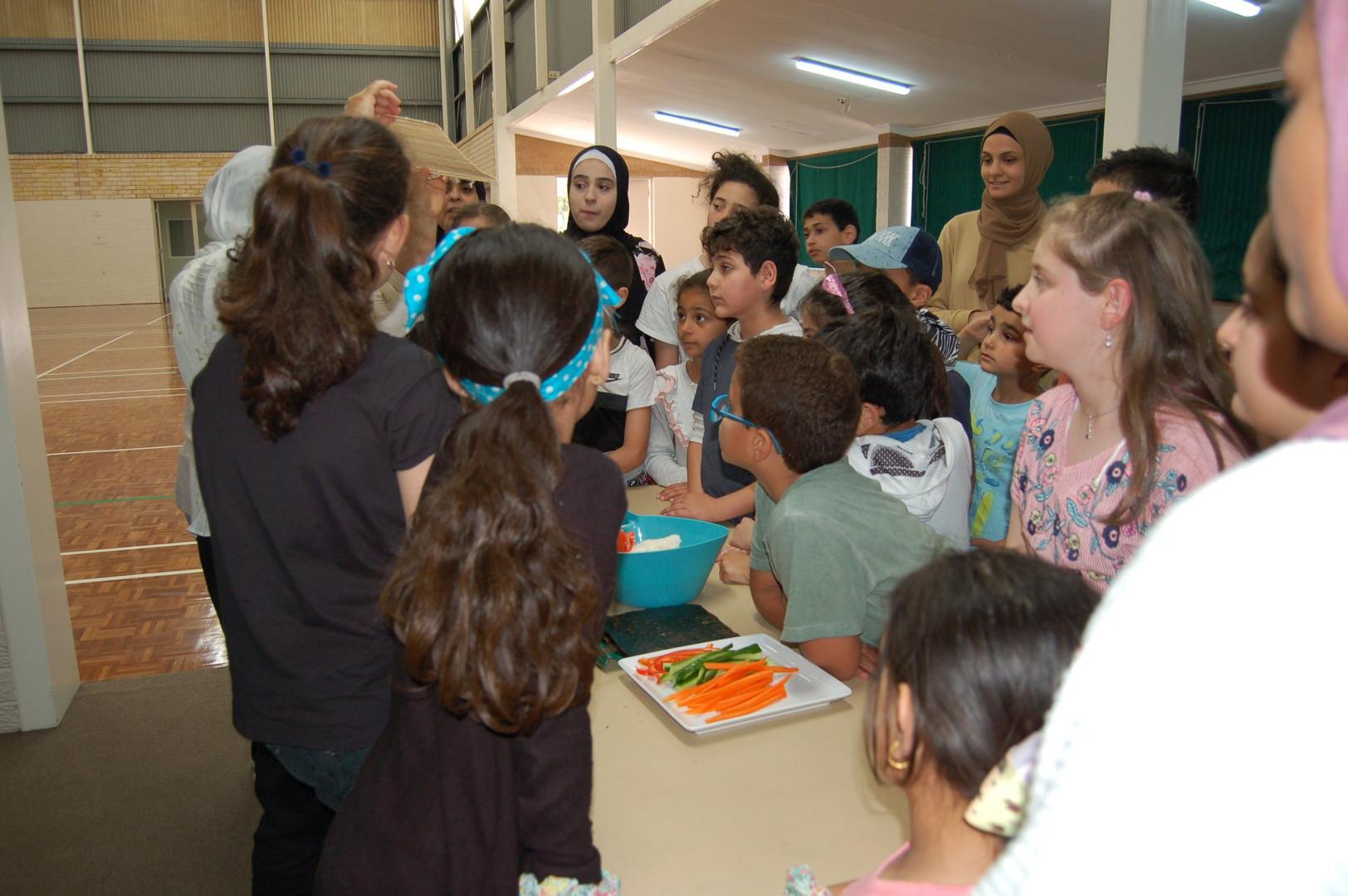AAA Spring School Holiday Activities 21.
