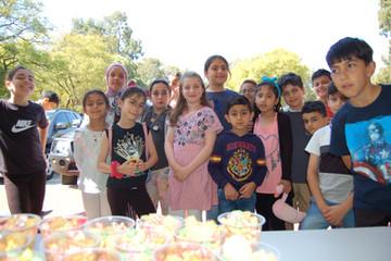 AAA Spring School Holiday Activities 18.