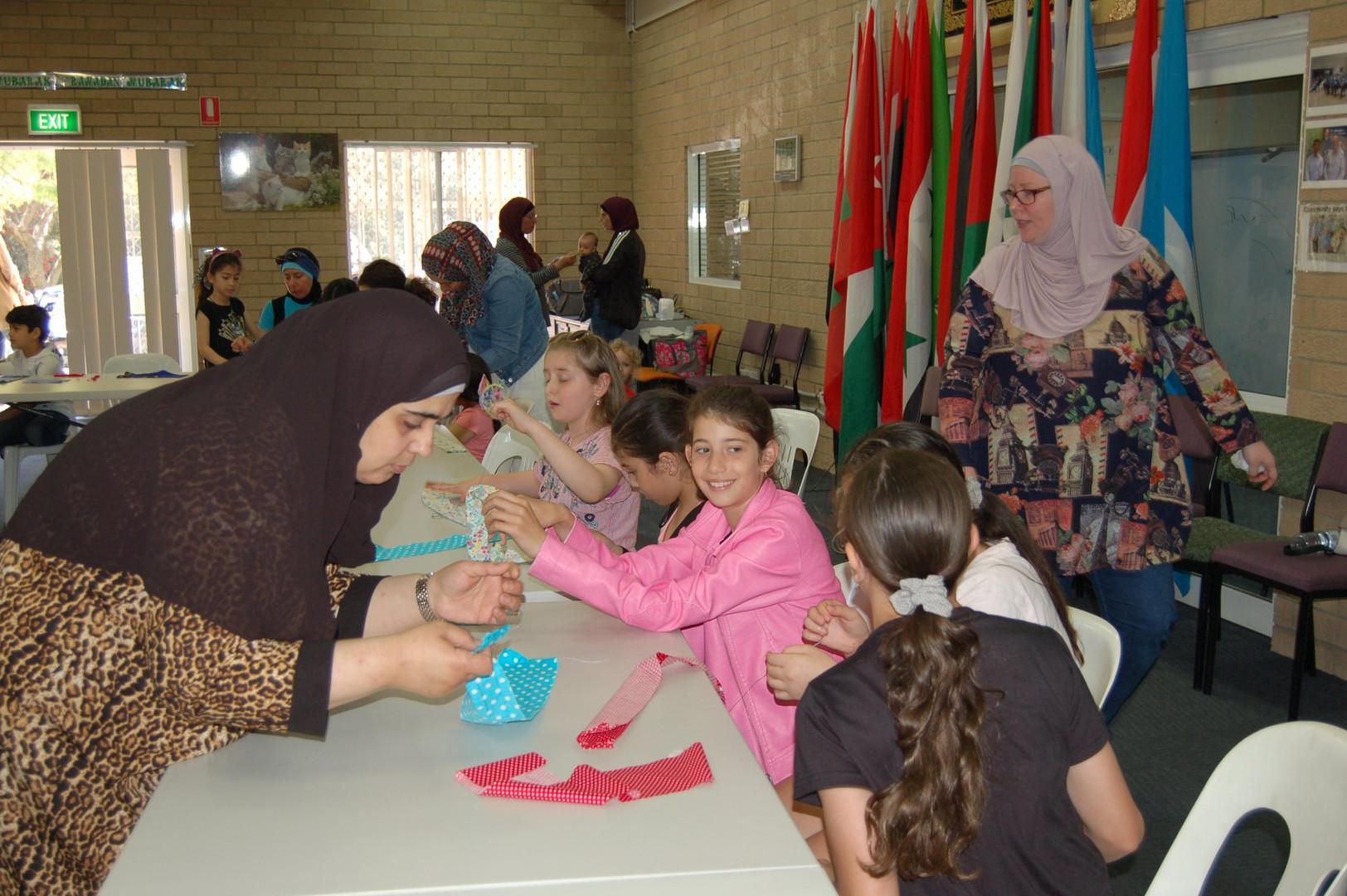 AAA Spring School Holiday Activities 26.
