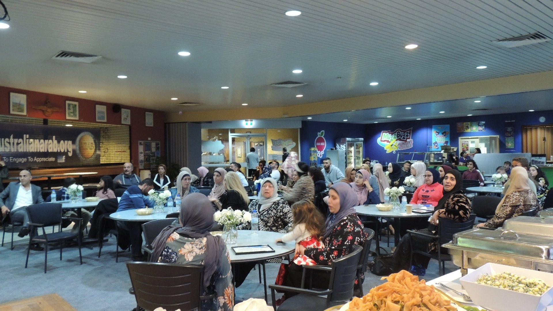 AAA Volunteer Appreciation Dinner 2019 5