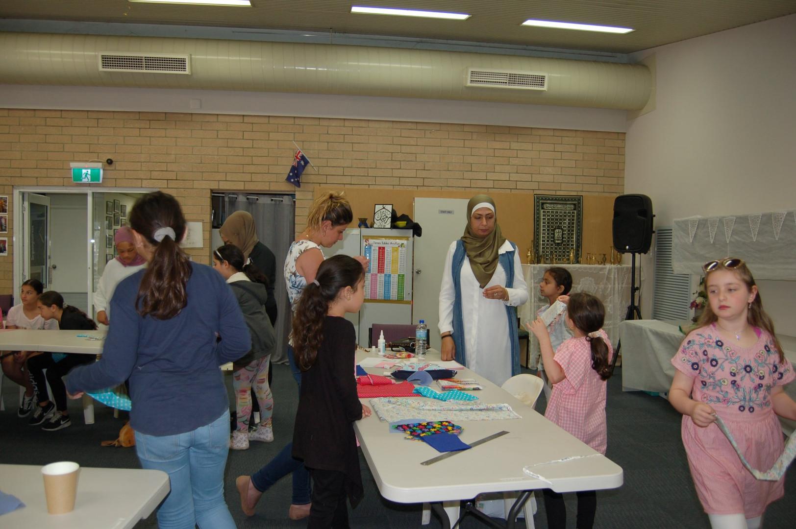 AAA Spring School Holiday Activities 22.