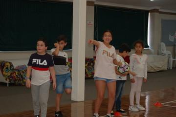 AAA Spring School Holiday Activities 11.