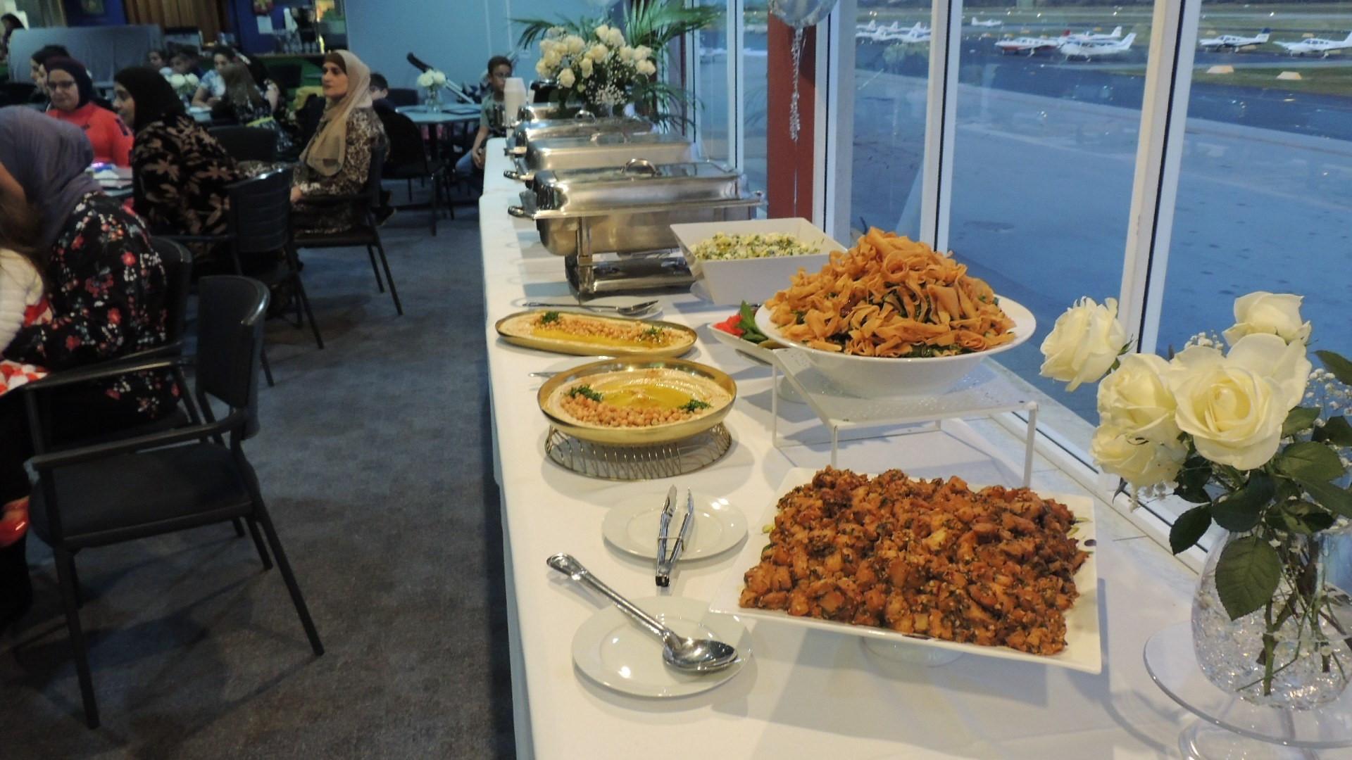 AAA Volunteer Appreciation Dinner 2019 1