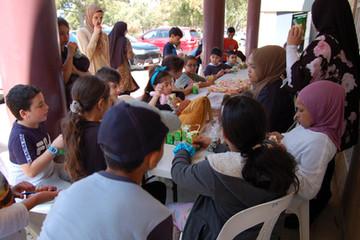 AAA Spring School Holiday Activities 17.