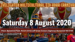 Livelighter Multicultural Eid-Adha Carnival