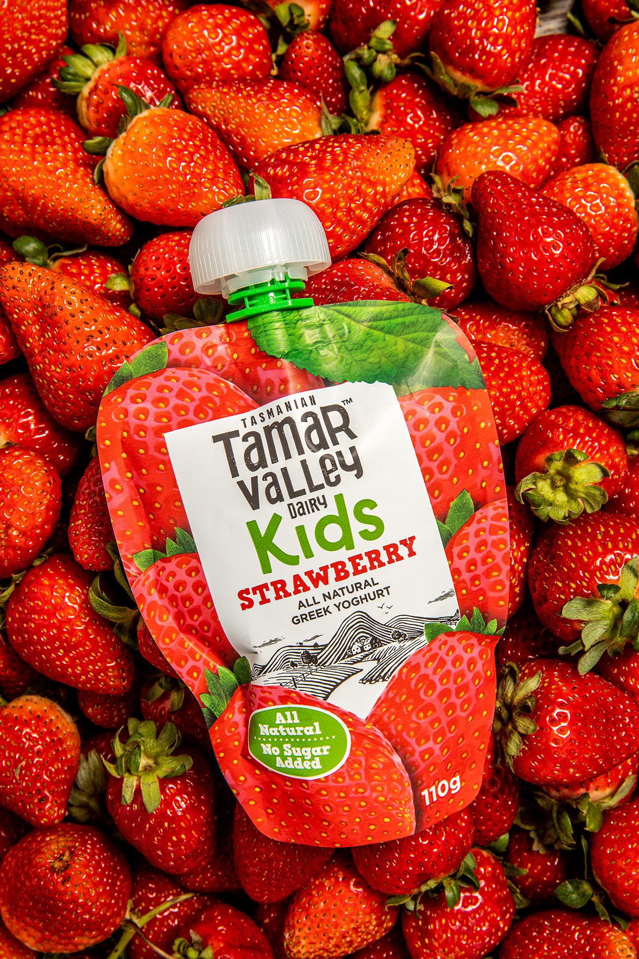 Strawberry-Under